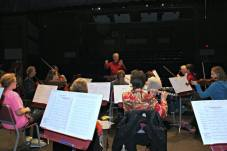 Huron Symphony