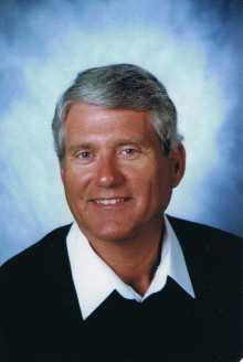 GHCD President Jim Borszich