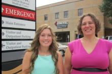 hrmc huron sd dwu nursing program