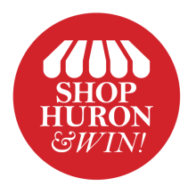 huron sd shop and win christmas